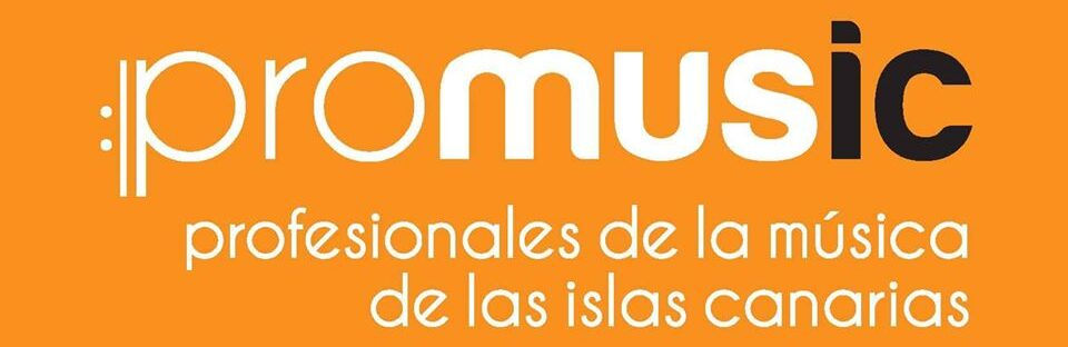 PROMUSIC - Asociación de profesionales de la música de las Islas Canarias - asociacionpromusic.org